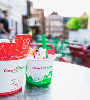 Planet Yoghurt - Planet Pasta Sint-Niklaas
