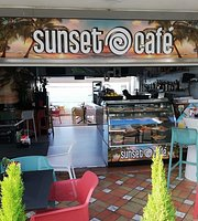 Sunset Cafe Tenerife