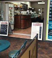 City Cafe & Takeaway