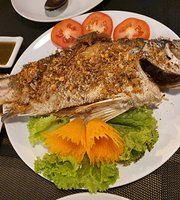 Chan Restaurant