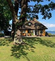 Den Gule Cottage