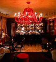 Judas Cocktail Room
