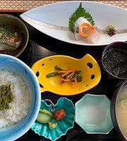 Jyokamachi Tsuruoka Hama No Daidokoro Osho Dining Okimizuki