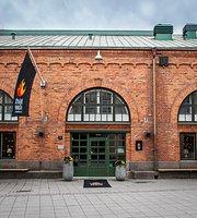 Blackstone Steakhouse - Jönköping