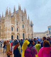 Altezza Duomo