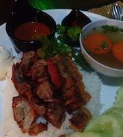 Chang Cafe Bar & Restaurant