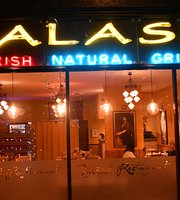 Salash Turkish Natural Grill
