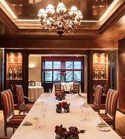 Restaurant Da Vittorio St. Moritz