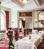 Restaurant Romanoff St. Moritz