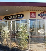 Round About Bakery