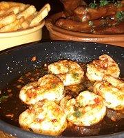 Charlie's Tapas Restaurant