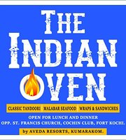 The Indian Oven