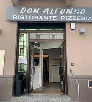 Don Alfonso Ristorante Pizzeria