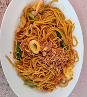 Sweet Home No. 2 Teluk Bahang Seafood