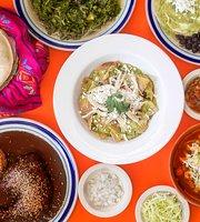 Comida Mexicana la Pasadita