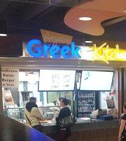 Aegean Greek Kitchen