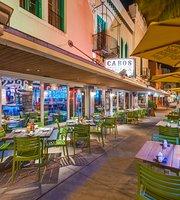Cabos Cantina Taco & Tequila Bar