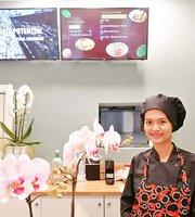 Kitty's Kitchen Thai Food