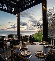 Bejana Restaurant at The Ritz-Carlton, Bali