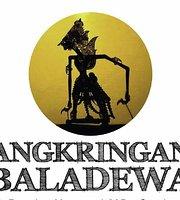 Angkringan Baladewa