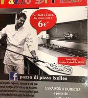 Pazzo Di Pizza