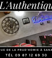 L'Authentique