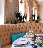 مطعم الديرة