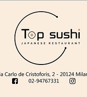 Top Sushi Milano