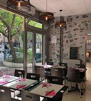 Restaurant Pho Co