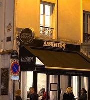 Assinie Paris