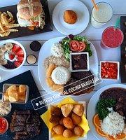 Bar Restaurante Buteco Tropical