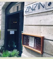 Zinzin Cafe / Restaurant