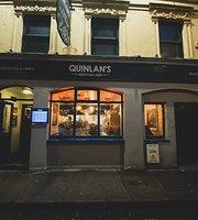 Quinlan's Bar Blackpool