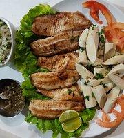 Restaurante Tilapia Grill