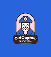 Old Captain Ice Cream