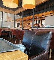 Brothaus Cafe