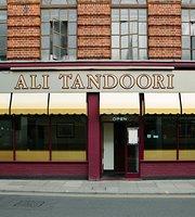 Ali Tandoori