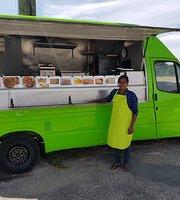 Le Truck de Raki