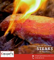 Knights Table Steak House