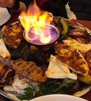 Vamos Estambul Cafe & Restaurant