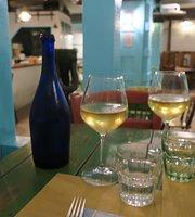 Blue Coral Lounge Bar