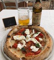 Pizzeria Marrecreo