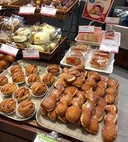 山崎麵包 台北中山店