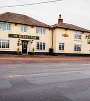 The Weyhill Fair Pub