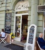 La Lune Cafe