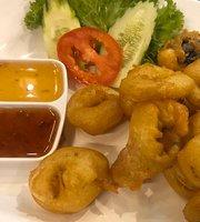 No.1 Seafood