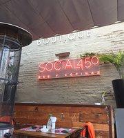 Social 450