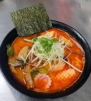 Gogoro sushi train
