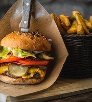 Dereku Burger Faehlmanni