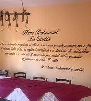 La Casetta Home Restaurant